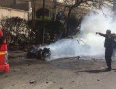 محافظ الإسكندرية: السيارة المفخخة كانت تستهدف موكب مدير الأمن