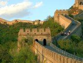 بكين تعلن إغلاق جزء من سور الصين العظيم بسبب فيروس كورونا