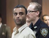 السجن مدى الحياة لأمريكى قتل إمام مسجد ومساعده فى نيويورك