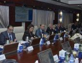 مهاب مميش: الانتهاء من مفاوضات موانئ دبى قريبا