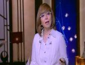 """فيديو.. لميس الحديدى: """"ليه المرأة متكونش رئيس جمهورية"""""""
