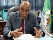 """رئيس """"قضايا الدولة"""" مهنئا الرئيس: فوزكم جاء مستحقا لاستكمال التنمية"""