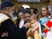 """اليوم.. الأقباط يحتفلون بـ""""أحد التناصير"""" والكنائس ترفع صلوات القداس"""