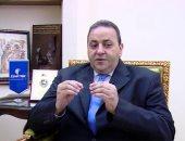 سفير مصر بالجزائر: لا خلاف حول ملف ليبيا والقاهرة لم تدعم طرف على حساب الآخر