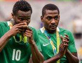 أجاى يدخل قائمة منتخب نيجيريا لأول مرة قبل مواجهة صربيا