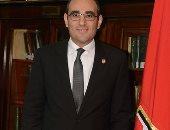 محمد الدماطي يشيد بجهود السفارة المصرية فى تنزانيا