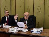 """""""تشريعية البرلمان"""" ترفض طلب رفع الحصانة عن مرتضى منصور.. اعرف السبب (صور)"""