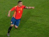 رودريجو مورينو أولى طلبات لوبيتيجى فى ريال مدريد.. فيديو