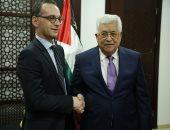 الخارجية الألمانية تعرب عن بعد إغلاق مكتب البعثة الفلسطينية فى واشنطن