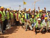 إيمان إبراهيم عبد الجليل تكتب: عيد العمال