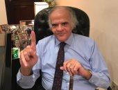 رئيس الزمالك السابق ساخرا من استثمار أمير قطر فى ألمانيا: زى القرع يمد لبّره