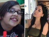 صور.. من المراهقة للأنوثة.. اعرف 6 سنين ممكن يغيروا إيه فى شكل البنات