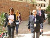 رئيس القومى لحقوق الإنسان يشارك فى اجتماعات مجلس أمناء مركر الوحدة العربية