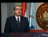وزير القوى العاملة: ناقشت مع وزير العمل الليبى المناطق الآمنة للعمالة المصرية