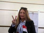 ليلى علوى: يجب تربية أبنائنا على الانتخابات وما نزرعه اليوم سنحصده غدا