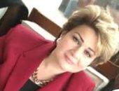 هبة رشوان تدلى بصوتها فى انتخابات الرئاسة: رسالة لكل من ينكر إرادة المصريين