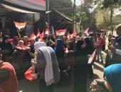 رئيس رابطة المعونة لحقوق الإنسان يدعو المصريين للمشاركة فى الانتخابات