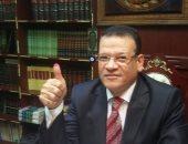 نقيب المحامين بالقاهرة: المشاركة فى الانتخابات دعم للدولة ضد مخططات الهدم