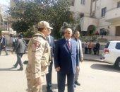 الرئيس ينيب محافظ القاهرة لحضور  احتفال الأوقاف بالعام الهجرى الجديد