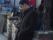 أول صور وفيديو للإرهابى المتورط فى محاولة استهداف موكب مدير أمن الإسكندرية
