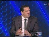 """عمر الأيوبى: ميدو """"رجل المرحلة"""" فى الزمالك.. والمحلى أفضل من الأجنبى"""