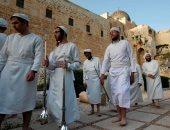 صور.. الأوقاف الإسلامية تستنكر طقوس الجمعيات اليهودية المتطرفة بمحيط الأقصى