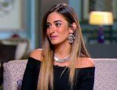 """أمينة خليل تعانى من ضعف السمع بفيلم """"122"""""""