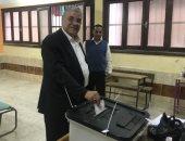 محمود الصعيدى: الإصلاح الاقتصادى سبب رئيسى فى ارتفاع التصنيف الائتمانى لمصر