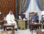 الإمام الأكبر يشيد بدعم الإمارات لرسالة التسامح والسلام التى يحملها الأزهر