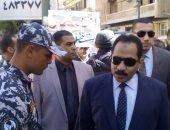 10 معلومات عن آخر جلسات محاكمة 11 متهما بمحاولة اغتيال مدير أمن الإسكندرية