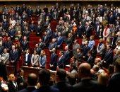 البرلمان الفرنسى يتبنى مشروع قانون إصلاح السكك الحديد المثير للجدل