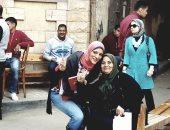 """قارئ يشارك بقصة سيدة طلبت نشر صورتها على """"فيس بوك"""" بعد الإدلاء بصوتها"""