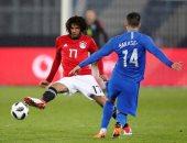 """كأس العالم 2018.. الصحافة الفرنسية تتغنى بـ""""الننى"""" قبل مباراة روسيا"""