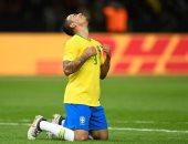 روماريو ينصح جيسوس بممارسة ما يكفى من الجنس قبل كأس العالم 2018