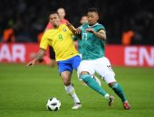 البرازيل تثأر من ألمانيا بهدف جيسوس فى أول مواجهة بعد فضيحة السباعية