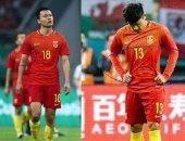 صور.. الوشم فى الصين قد يكلف الاستبعاد عن المنتخب الوطنى