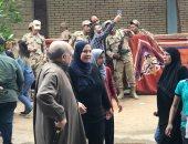 صور.. الإعلام العمانى يتابع باهتمام نجاح العرس الديمقراطى بالانتخابات المصرية