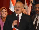 جامعة القاهرة تحتفل بانتصارات أكتوبر المجيدة وتكرم عدد من أبطالها