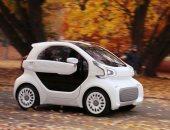بريطانيا تعزز تمويل السيارات منخفضة الانبعاثات