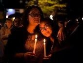 صور.. مسيرات بالشموع فى الأكوادور تنديدا بخطف وقتل صحفيين