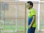 مصطفى فتحى: سأعود للملاعب بعد شهر.. وكنت أتمنى التواجد فى النهائى
