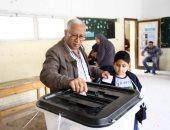 """مركز أبو ظبى الاستراتيجى: الانتخابات المصرية مسمار آخير بنعش """"جماعة البنا"""""""