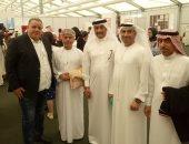 صور.. افتتاح الدورة 18 لمعرض البحرين الدولى للكتاب بمشاركة 400 دار نشر