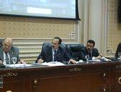 """""""اوبر وكريم"""" فى جلسة حوار برلمانية حول قانون تنظيم النقل بالتكنولوجيا (صور)"""