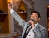 """سعد الصغير ومحمد عساف ضيفا شيرين حمدى بـ""""ON Set"""" على قناة ON E.. الخميس"""