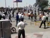 تحرير الأحواز: انتفاضة شعبية فى مدن أحوازية ضد انتهاكات إيران.. فيديو