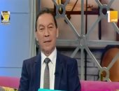 """اليوم.. """"مصر من البلكونة"""" يستضيف الدكتور هانى الناظر على راديو drn"""