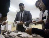 المؤشرات الأولية.. السيسي يحصل على 371489 صوتا مقابل 9623 لموسى بدمياط