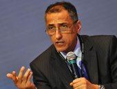 """طارق عامر لـ""""اليوم السابع"""": لن نوافق على كشف الحسابات المصرفية للضرائب"""