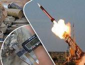 """إنفوجراف.. 4 أعوام على """"عاصفة الحزم"""" باليمن.. التحالف العربى يضع حدا للعبث الحوثى ويدعم قوات الشرعية لاستعادة 80% من الأراض.. حاصر الميليشيات فى صعدة وصنعاء.. وإيران تمد الإرهابيين بصواريخ باليستية وقنابل صخرية"""